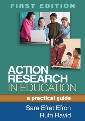 Action Research in Education: A Practical Guide Cover Image