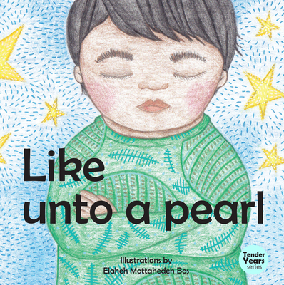 Like Unto a Pearl (Tender Years Series) Cover Image