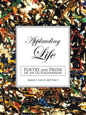 Cover for Applauding Life