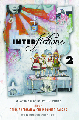 Interfictions 2 Cover