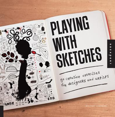 Playing with Sketches Cover