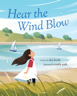Hear the Wind Blow