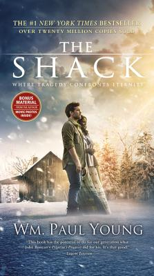The Shack Cover