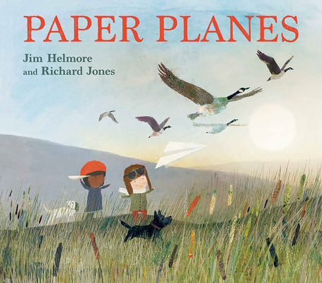 Cover for Paper Planes