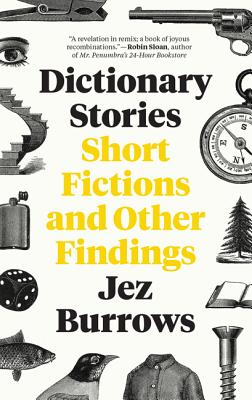 Cover for Dictionary Stories