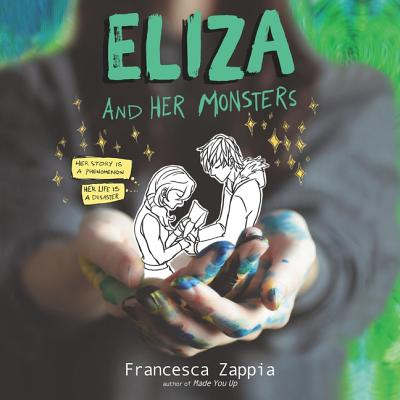 Eliza and Her Monsters Lib/E Cover Image