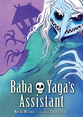 Baba Yaga's Assistant Cover Image
