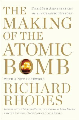 The Making of the Atomic Bomb Cover Image