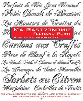 Ma Gastronomie Cover Image