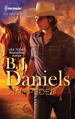 Stampeded Cover