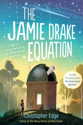 The Jamie Drake Equation Cover Image