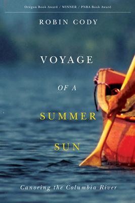 Voyage of a Summer Sun Cover