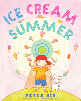 Ice Cream Summer Cover Image