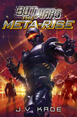 The Meta-Rise Cover