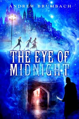 The Eye of Midnight Cover Image