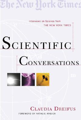 Cover for Scientific Conversations