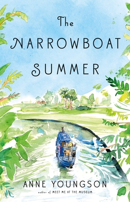 The Narrowboat Summer Cover Image