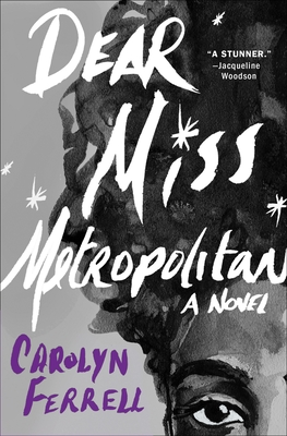 Dear Miss Metropolitan: A Novel Cover Image