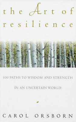The Art of Resilience Cover