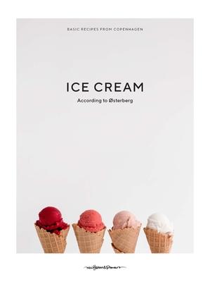 Ice Cream -- According to Osterberg Cover Image