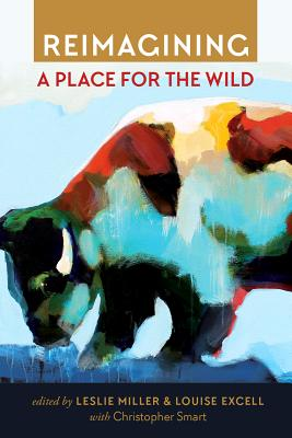 Reimagining a Place for the Wild Cover Image