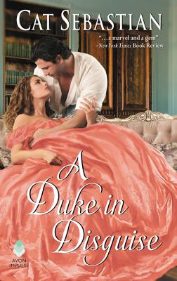 A Duke in Disguise: The Regency Impostors Cover Image