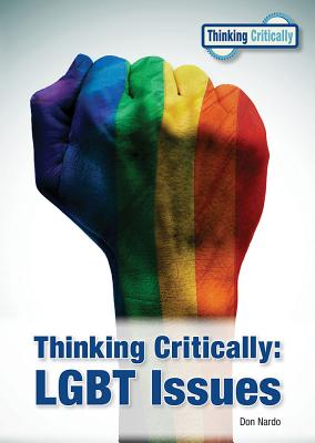 Thinking Critically: Lgbt Issues Cover Image
