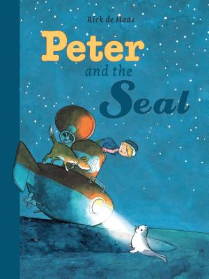 Peter and the Seal Cover