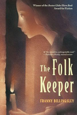 The Folk Keeper Cover Image