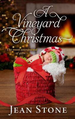 A Vineyard Christmas (Vineyard Novel) Cover Image
