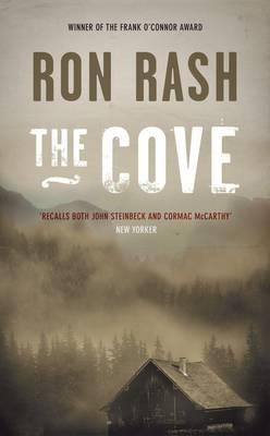 Cover for The Cove