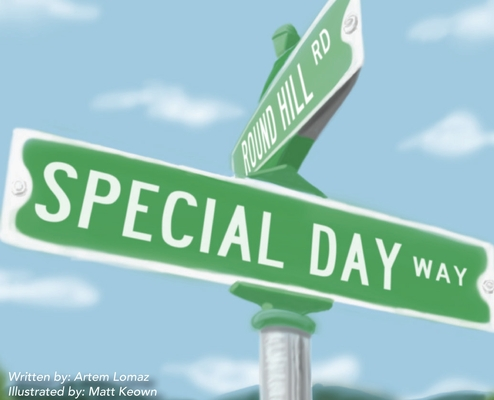 Special Day Way Cover Image