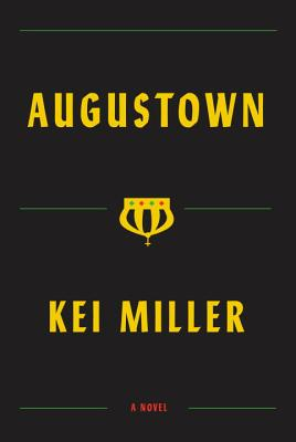 Cover for Augustown