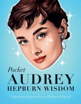 Pocket Audrey Hepburn Wisdom Cover Image