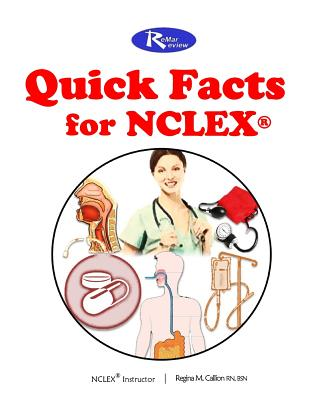 The ReMar Review Quick Facts for NCLEX Cover Image