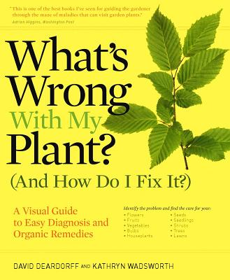 What's Wrong with My Plant? (and How Do I Fix It?) Cover