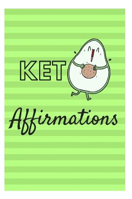 Keto Affirmations Cover Image