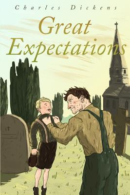 Great Expectations: (Starbooks Classics Editions) Cover Image