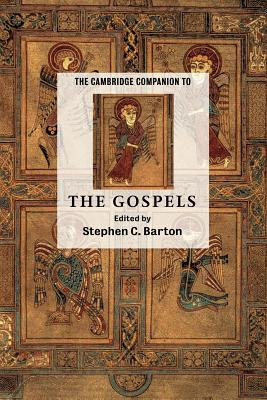 The Cambridge Companion to the Gospels Cover