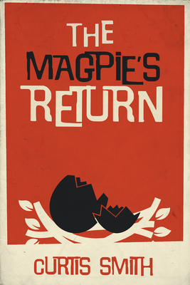 The Magpie's Return Cover Image