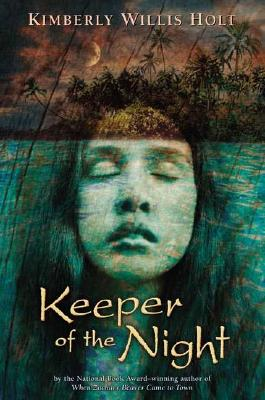 Keeper of the Night Cover Image