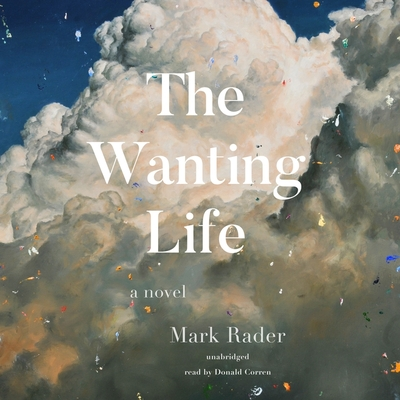 The Wanting Life Cover Image