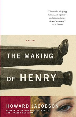 The Making of Henry Cover Image