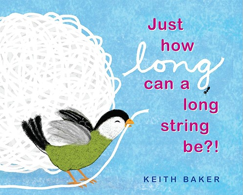 Just How Long Can a Long String Be?! Cover