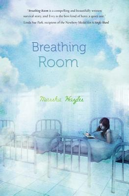Breathing Room Cover