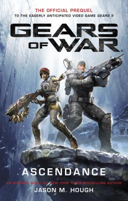 Cover for Gears of War