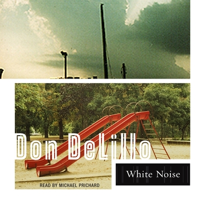 Cover for White Noise