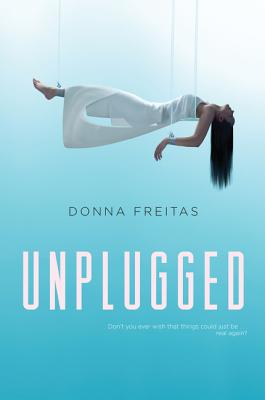 Cover for Unplugged