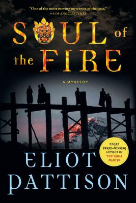 Soul of the Fire: A Mystery Cover Image