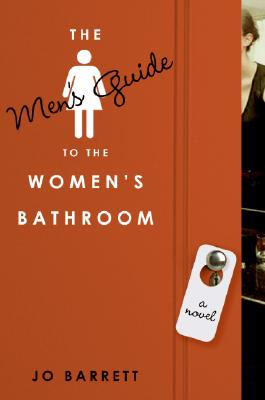 The Men's Guide to the Women's Bathroom Cover